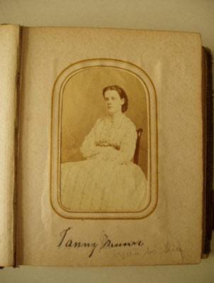 Fanny Munró